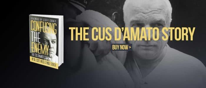 Cus D'Amato Biography